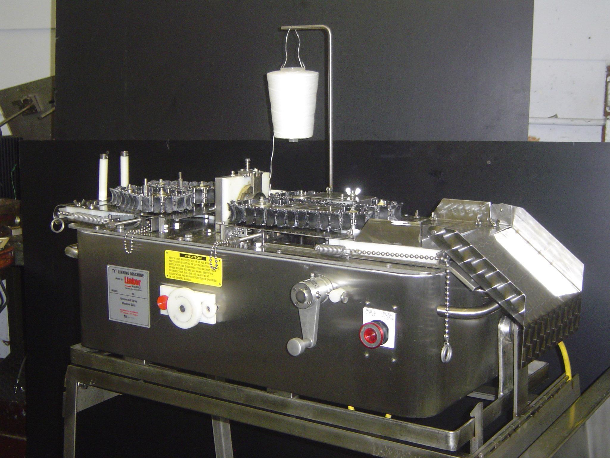ST005 Linker